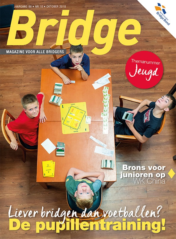 Bridge Magazine oktober 2018