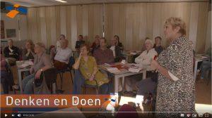 Denken en Doen in Hilversum