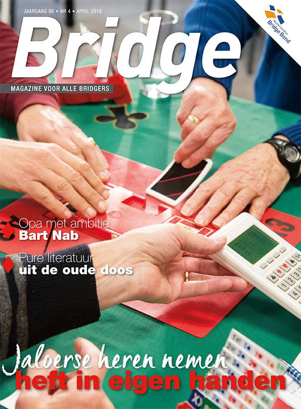 Bridge Magazine april 2018