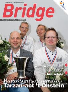 Bridge Magazine maart 2018