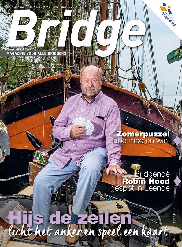 Bridge Magazine Zomernummer 2018
