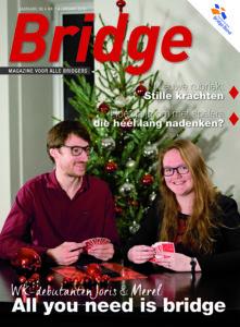 Bridge Magazine januari 2018