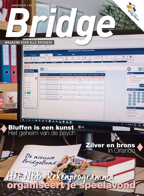 Bridge Magazine november 2018