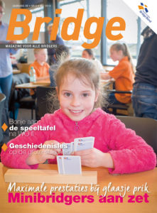 Bridge Magazine mei 2018