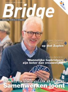 Bridge Magazine februari 2018