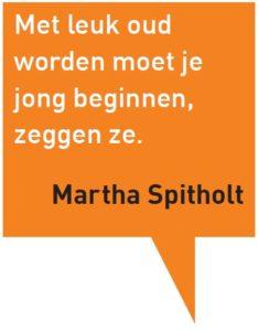 Martha Spitholt