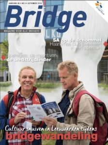 Bridge Magazine september 2018
