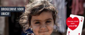 UNICEF Harten Troef drive