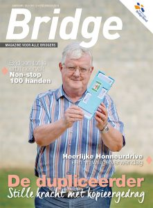 Bridge Magazine december 2018