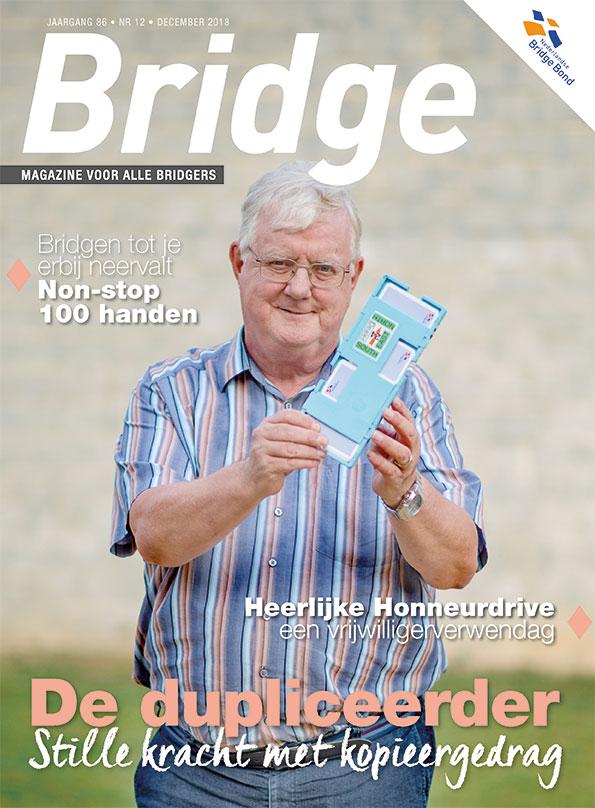 Bridge Magazine december 2018