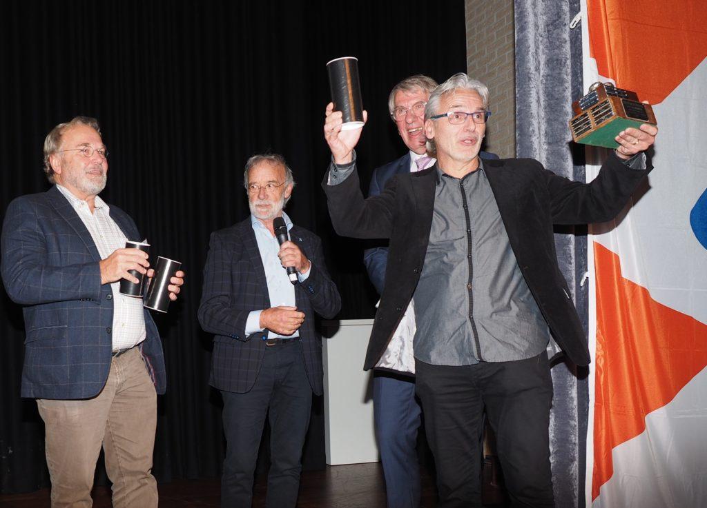 Hunebed Trofee 2018