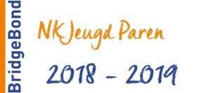 NK Jeugd Paren 2018-2019