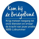 Kom bij de BridgeBond!