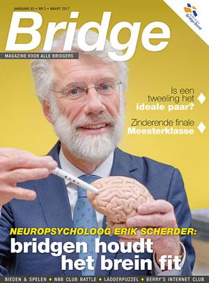 Bridge Magazine maart 2017