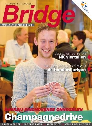 Bridge Magazine februari 2017