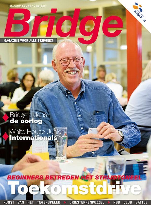 Bridge Magazine mei 2017