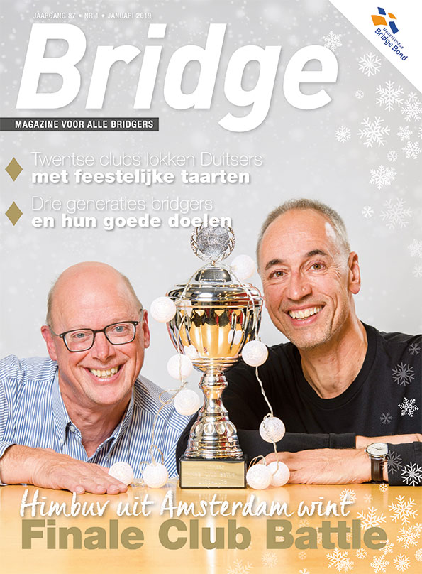 Bridge Magazine januari 2019