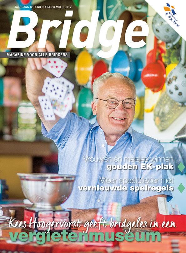 Bridge Magazine september 2017