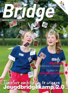 BG11_CoverBridge Magazine oktober 2017