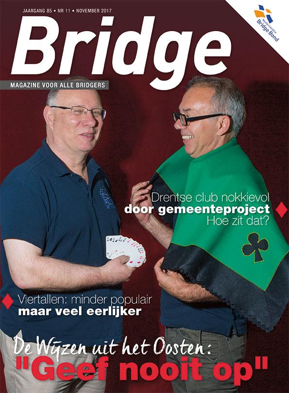 Bridge Magazine november 2017