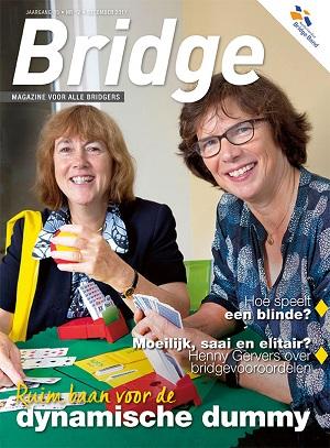Bridge Magazine december 2017