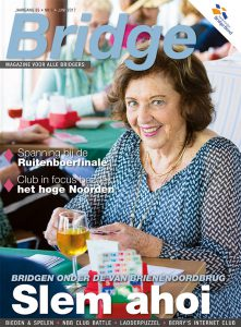 cover062017BG11_CoverBridge Magazine juni 2017