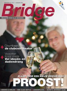 Bridge Magazine januari 2016