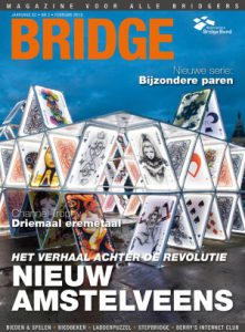 Bridge Magazine februari 2015
