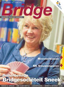 Bridge Magazine maart 2016