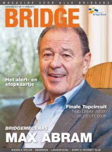 Bridge Magazine april 2015