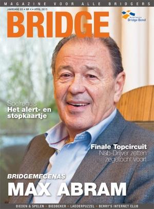 Bridge Magazine april 2015