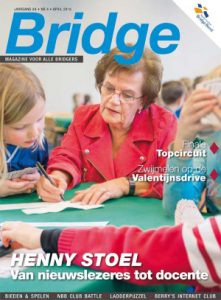 Bridge Magazine april 2016
