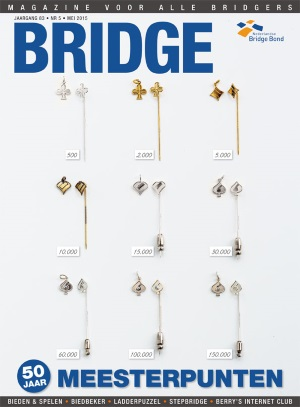Bridge Magazine mei 2015