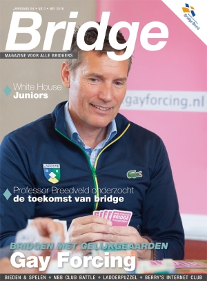 Bridge Magazine mei 2016