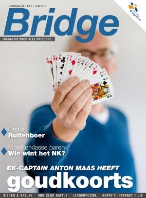 Bridge Magazine juni 2016