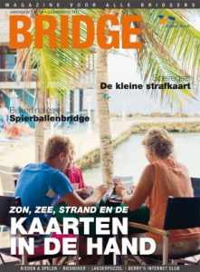 Bridge Magazine zomer 2015