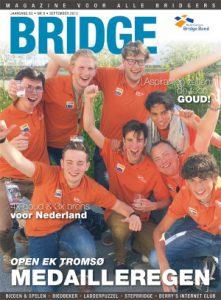 Bridge Magazine september 2015