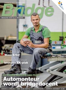 Bridge Magazine september 2016