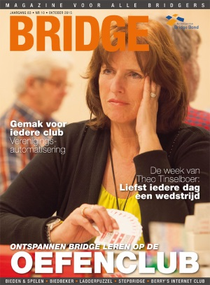 Bridge Magazine oktober 2015