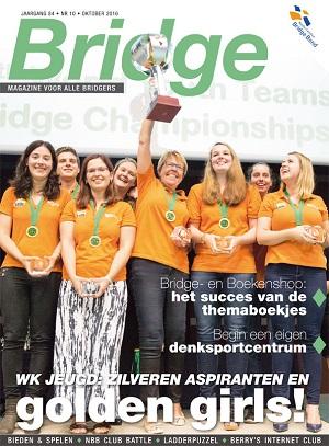 Bridge Magazine oktober 2016