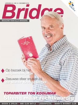 Bridge Magazine december 2016