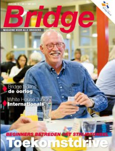 Toekomstdrives in Bridge magazine