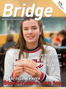 Magazine Bridge Cover april 2019