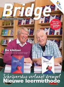 Magazine Bridge Cover mei 2019