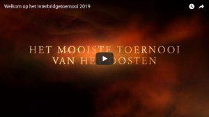 Interbridge viertallentoernooi 2019
