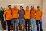 #TeamNL Bridge Open wint IMSA! — met Bob Drijver, Simon De Wijs, Sjoert Brink, Bart Nab, Bas Drijver en Bauke Muller in Hengshui.