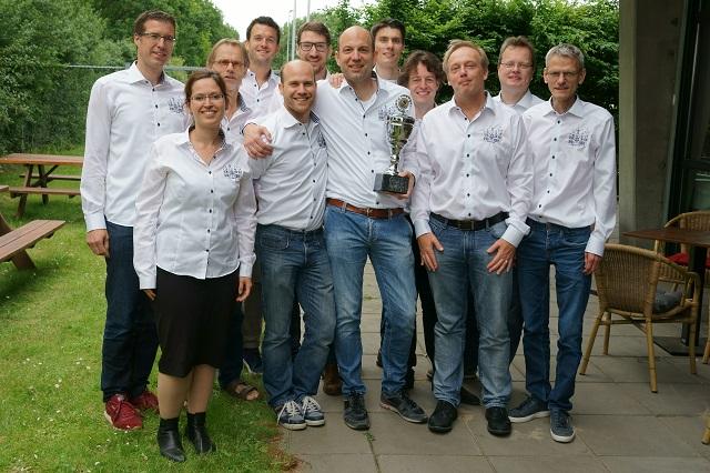 Onstein 1 wint NBB-beker 2019
