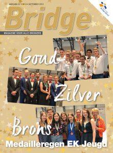 Magazine Bridge september 2019