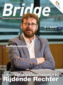 Magazine Bridge oktober 2019